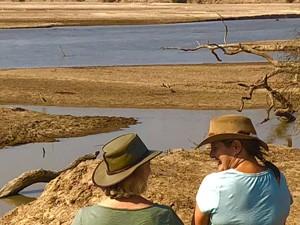 The true remoteness of Zambia